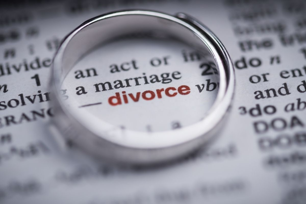 Filing for Divorce: What You Need to Know