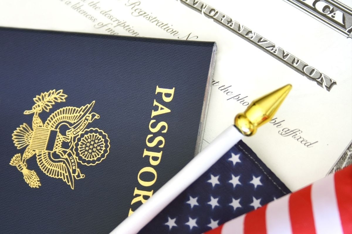What Counts as Proof Of Citizenship in the US?