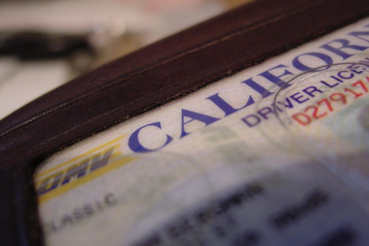 Where to Find Your CA Driver's License Issue Date