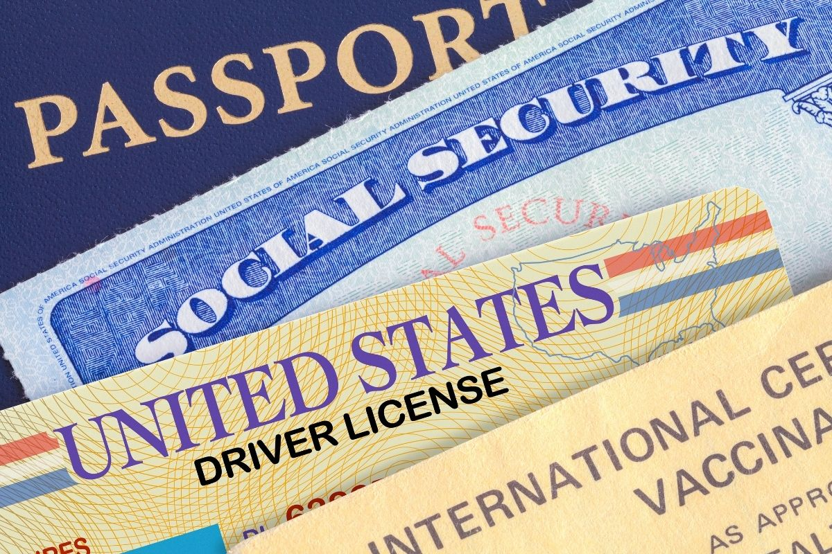A Quick Guide To Getting A Real ID