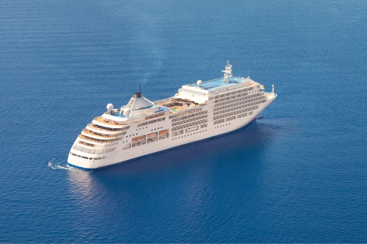 Do You Need A Passport To Go On A Cruise Vacation?
