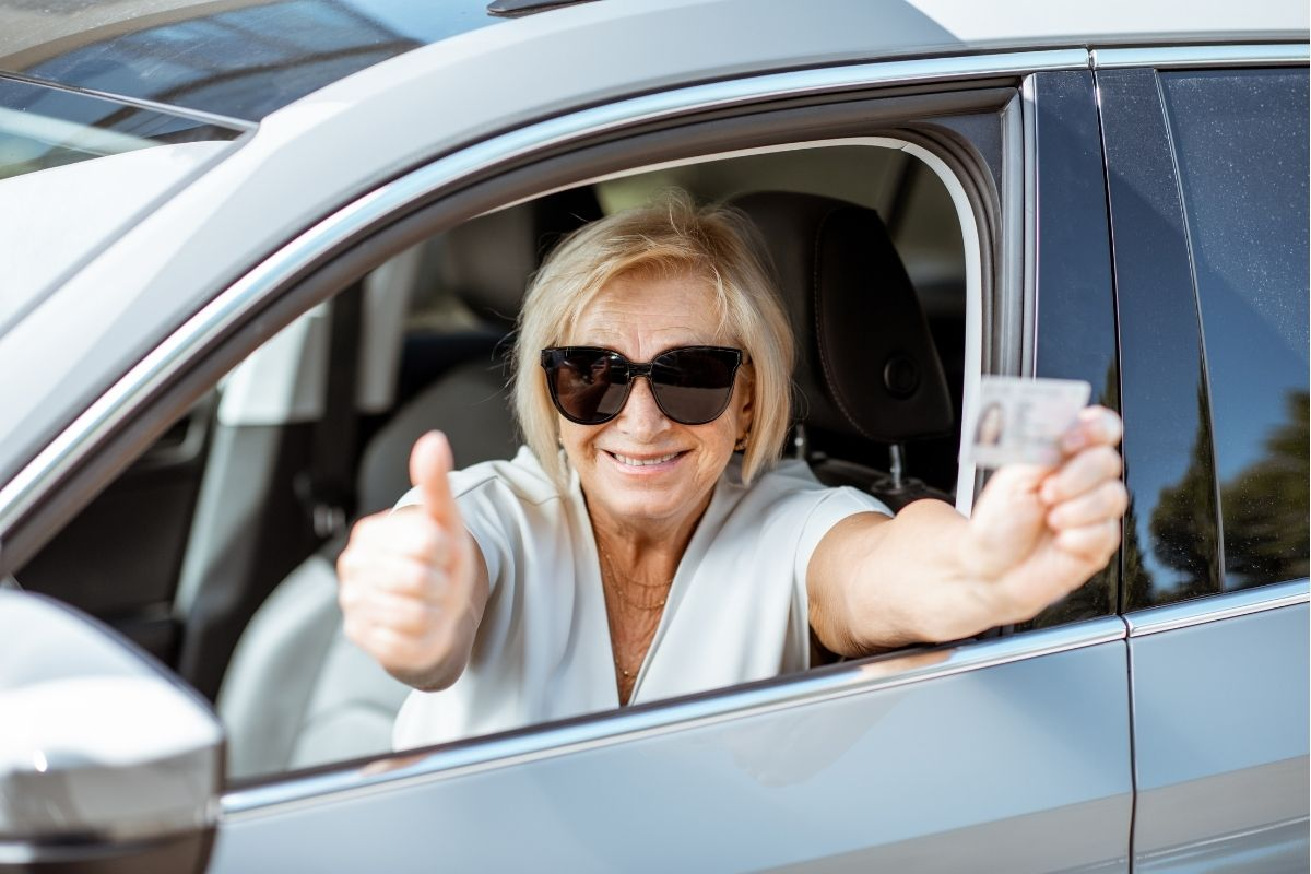 This Is How To Renew Your Driver's License In Florida