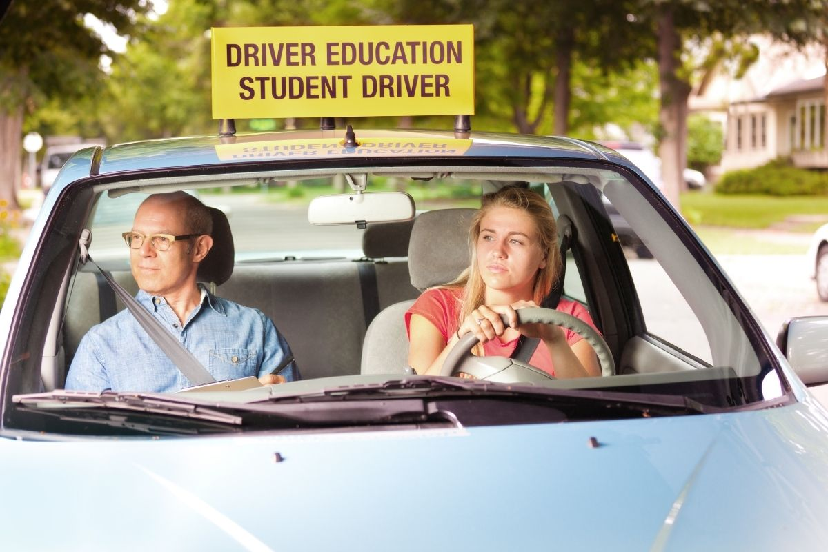 How to Apply for an Oklahoma Driver's Permit