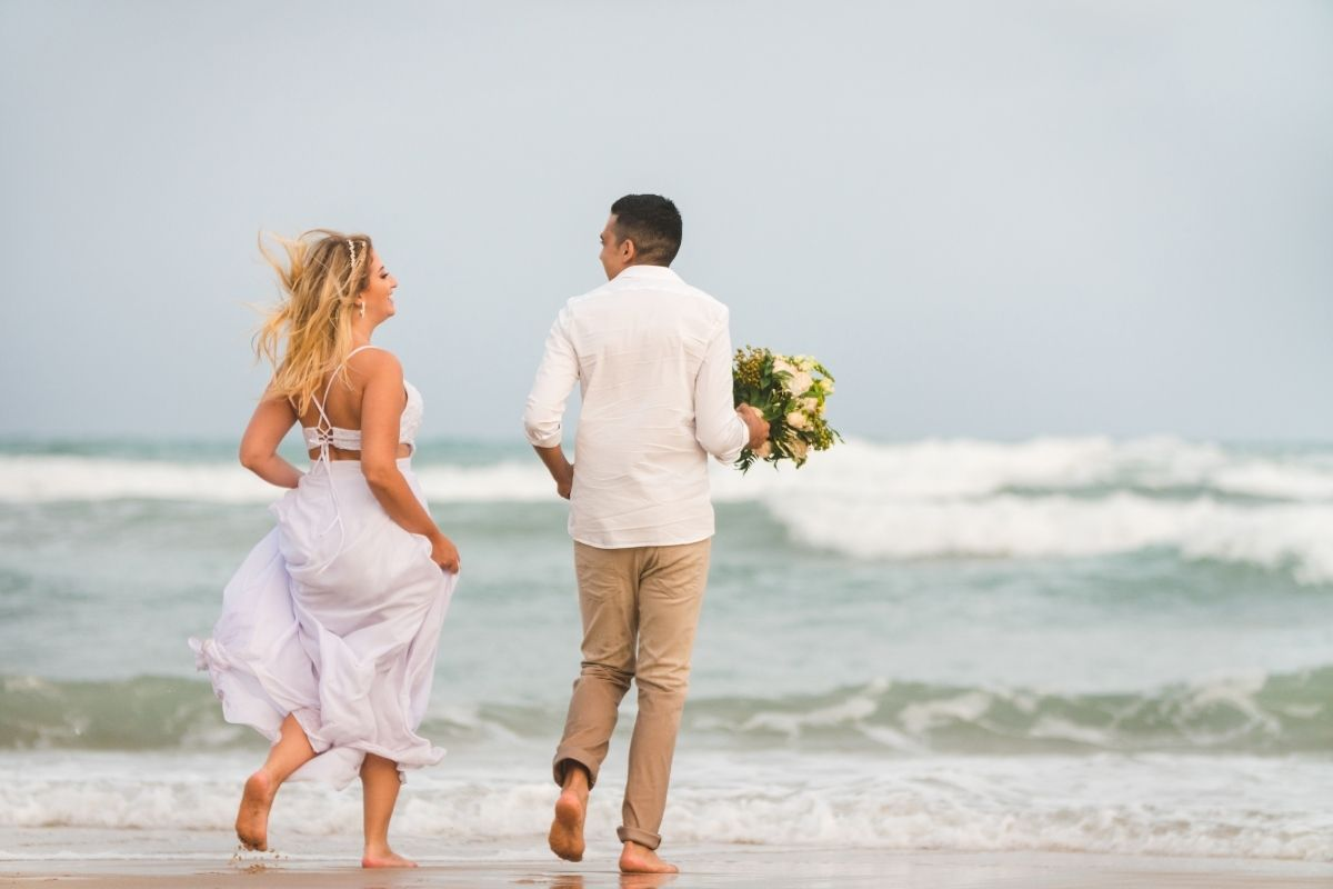 Can You Marry Yourself? How to Self-Solemnize in the US