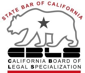 state bar of california california board of legal specialization