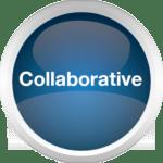 collaborative practice button