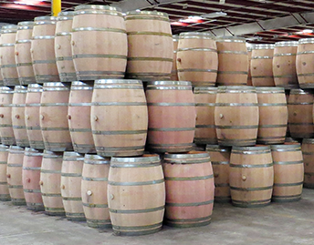 Small and Reconditioned Barrels