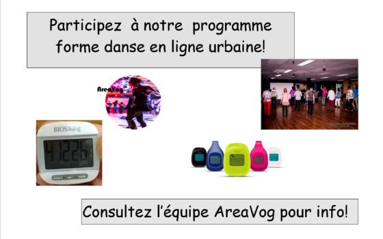 Équipe AreaVog