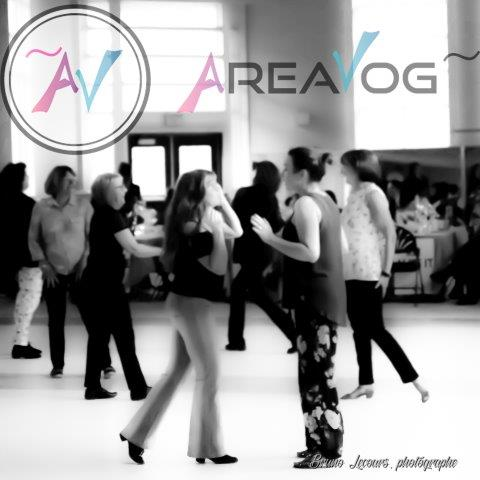 areavog l'atelier danse workshop 2019 par Nancy Hins à Québec QC