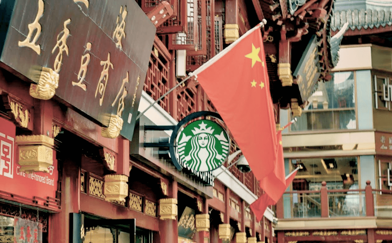 from a tea nation to a coffee super power - food tech news in asia
