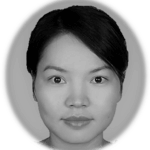 Tracy Qin - food tech news in asia