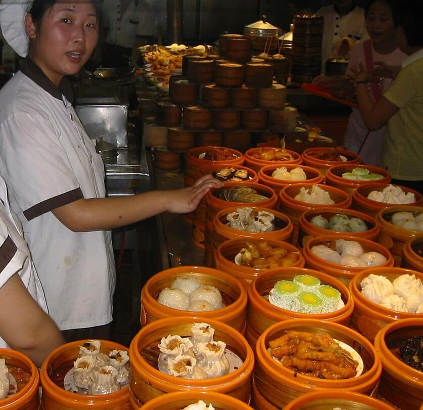 Yum China Holdings - food tech news in asia