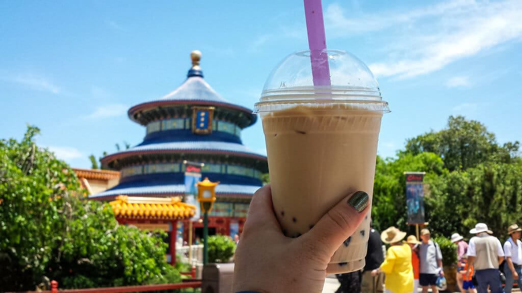 bubble tea China perspective - food tech news in asia