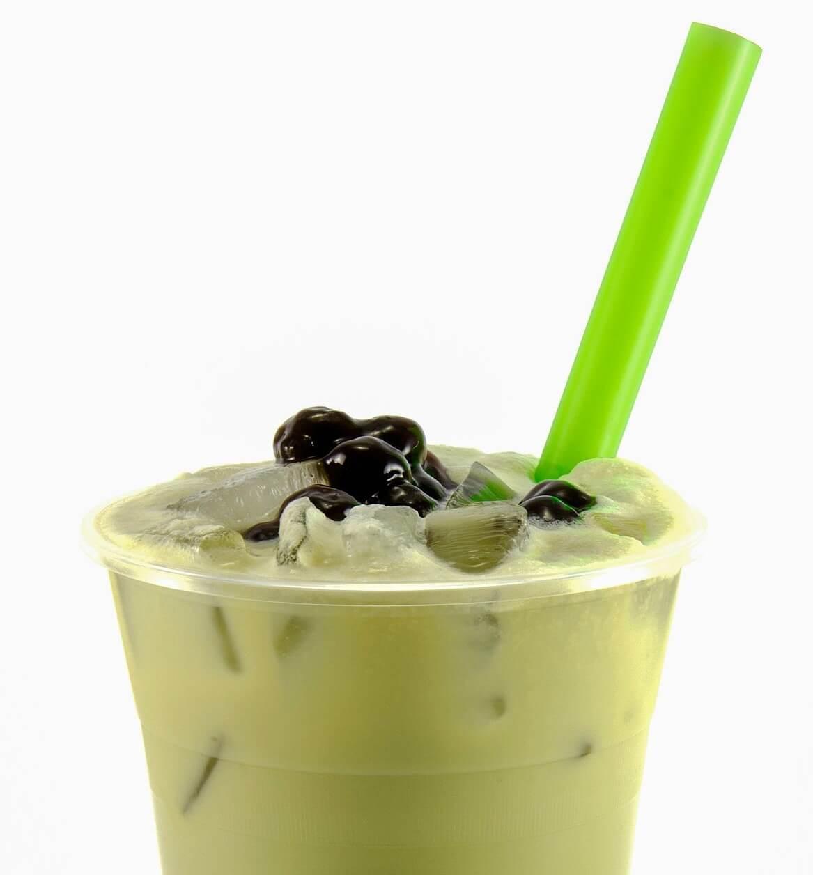 Chinese bubble tea chain Nayuki - food tech news in asia