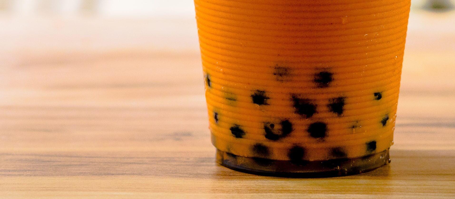 Xiangpiaopiao new self heating bubble tea - food tech news in Asia