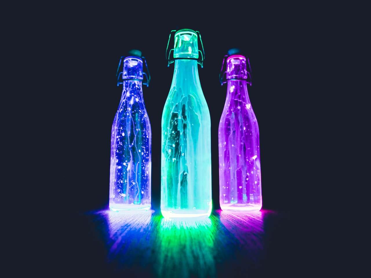 Mengniu launched sparkling water - food tech news in asia
