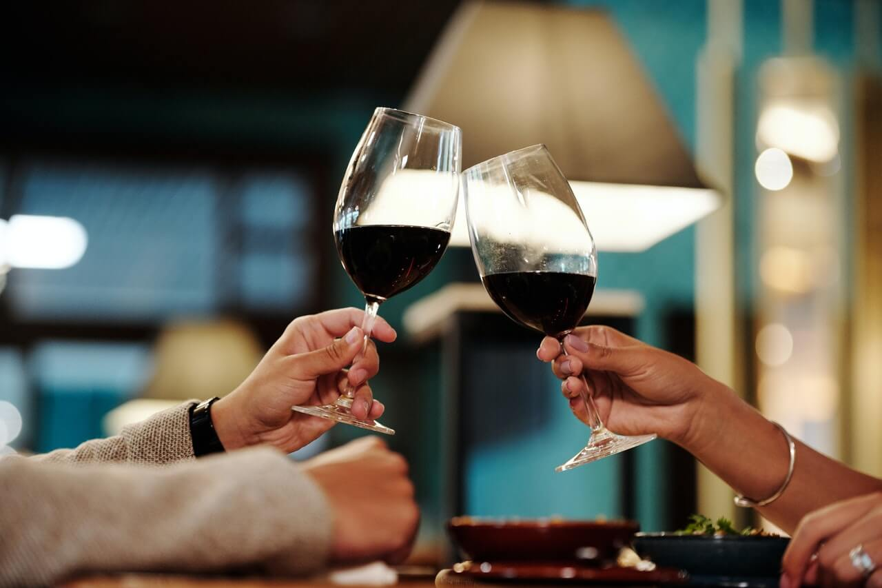 low alcohol drinks in China - food tech news in Asia