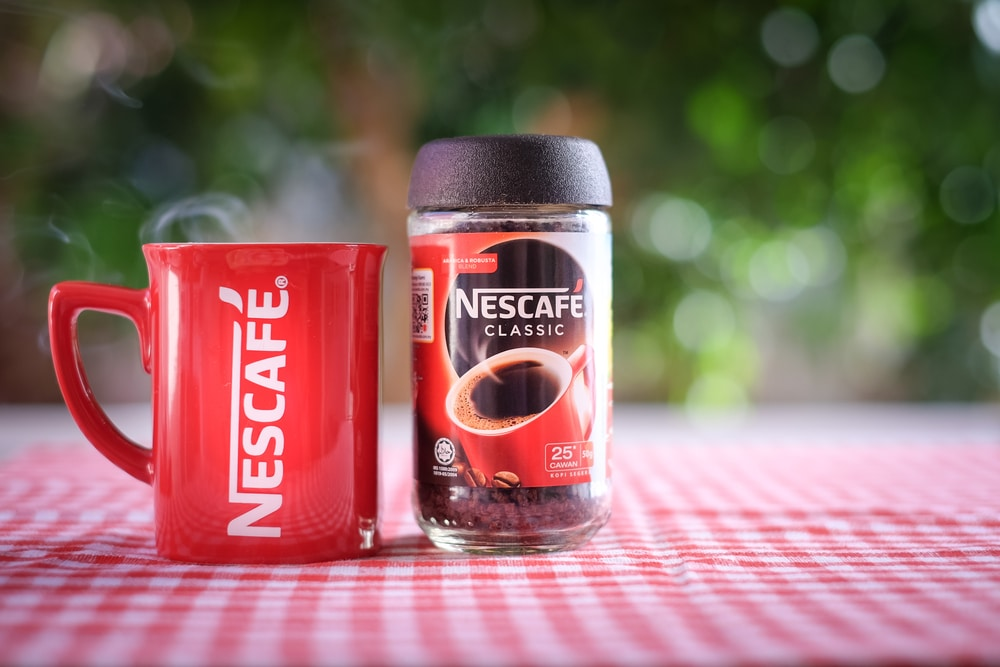 Nestle ramps up investment in China - Food tech news in Asia