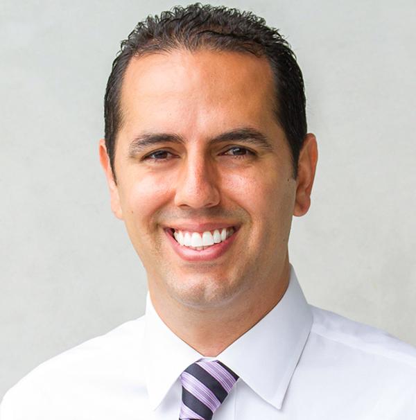 Dr. Yosi P. Behroozan