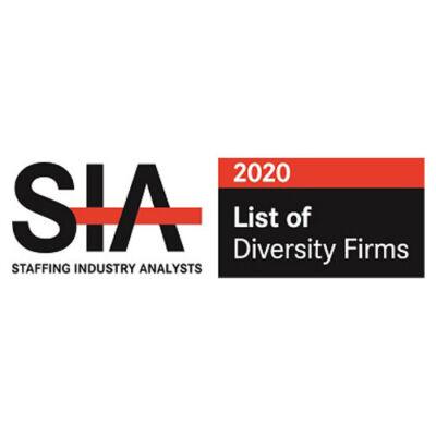 SIA Diversity 2020