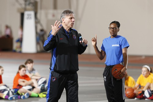Doug Bruno Named Assistant Coach for 2016 Summer Olympics