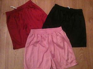 girls basketball shorts
