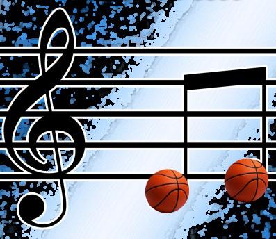 Basketball Playlist