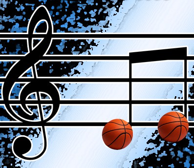 6 Basketball Game Pump Up Songs