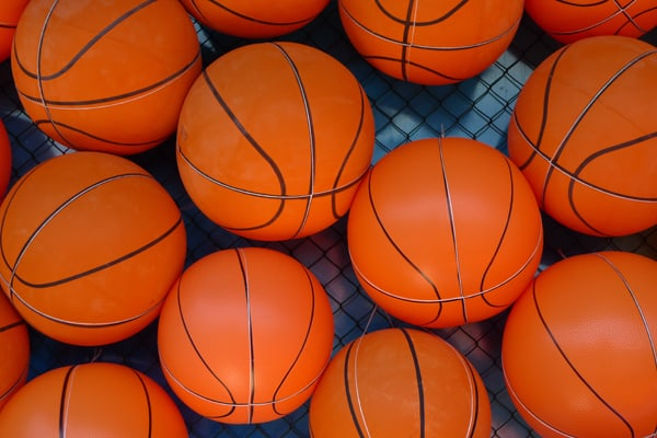 5 Ball Handling Drills You Can Do While You Are Watching TV