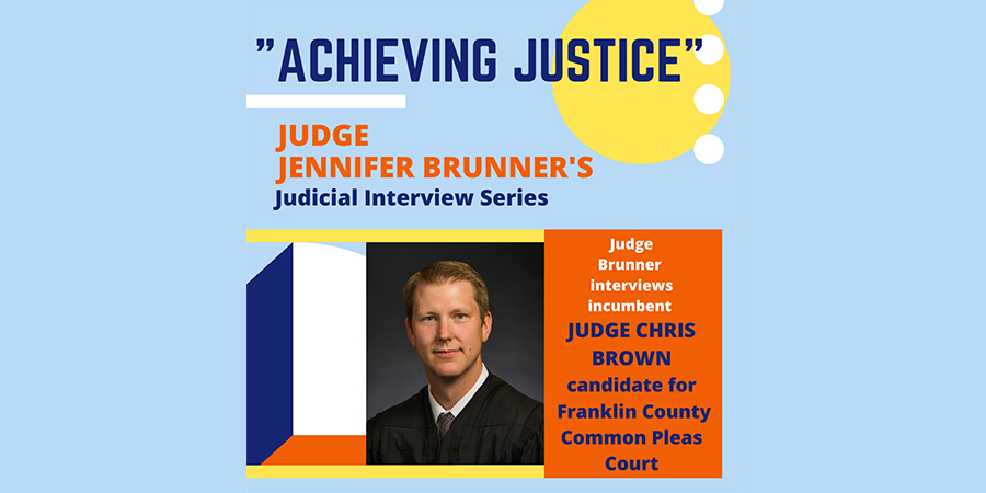 jennifer brunner achieving justice