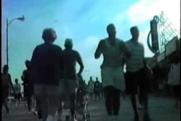 Wildwood Rollercoaster - Kamikaze & Sea Serpent 1991