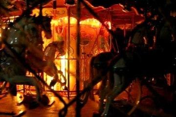 Morey's FEARS Carousel - Terror on the Boardwalk 2011