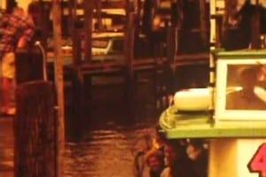 1966 Wildwood Boat Trip