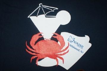 NJ State Crab Festival 2015 Wildwood