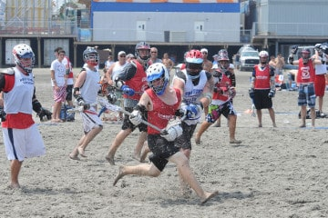 Beach Sports Festival 2015 Wildwood