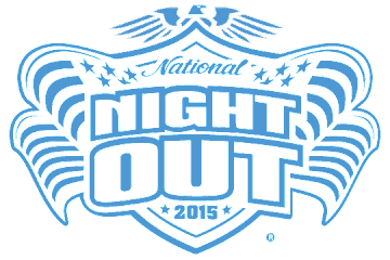 National Night Out Wildwood 2015