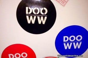 DOO WW Magnets Wildwood