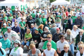 Wildwood Irish Fall Festival 2015