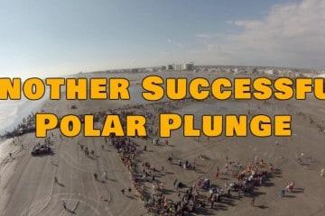 Polar Plunge 2016
