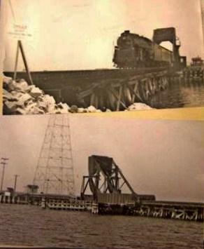 Grassy Sound Bridge Wildwood Video Archive