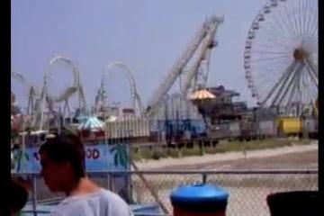 Mariner's Landing 2006