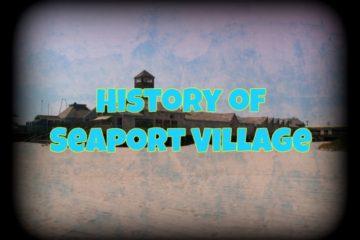 Seaport Village