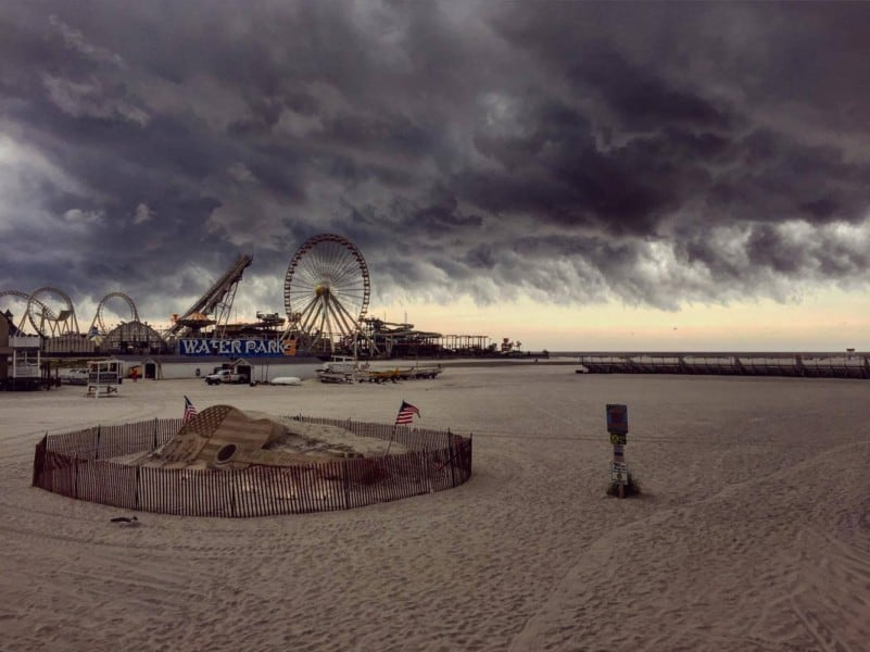 Wildwood Storm