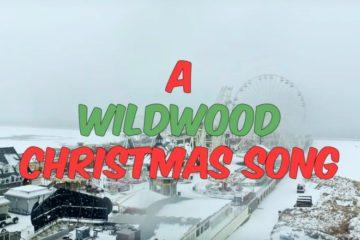 Wildwood Christmas Song