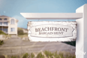 Wildwood on Beachfront Bargain Hunt
