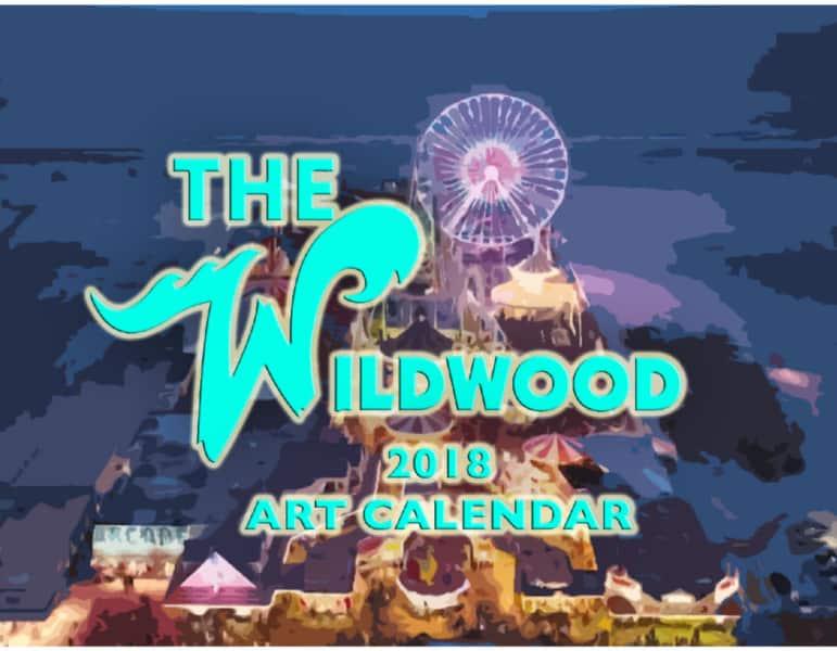 Wildwood Calendar 2018