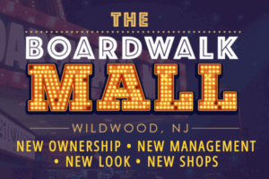 Hello New Boardwalk Mall, Goodbye Retro Arcade