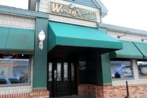 Westy's Irish Pub Officially Closes