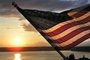 NEW: North Wildwood Inspirational Flag Service