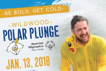 Wildwood Polar Plunge